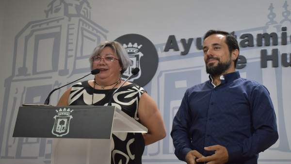 [Grupohuelva] Np Iu Ph Huelva Debate Estado Ciudad 11/09/18