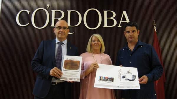Presentación de 'Madridjoya'