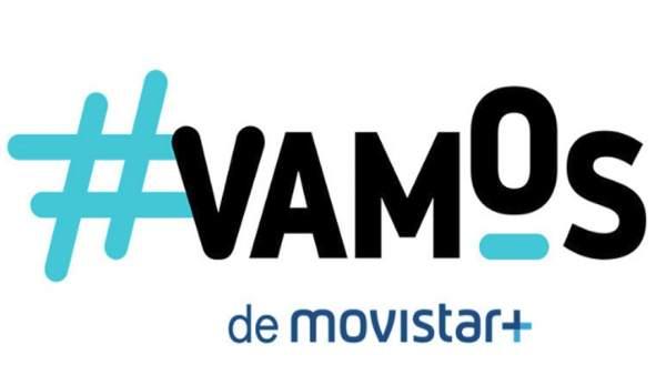 Vamos, la nueva marca deportiva de Movistar+
