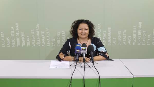 Ayduas Cheque libro en Vélez-málaga