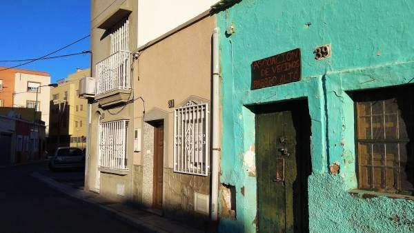 Barrio Alto Almería