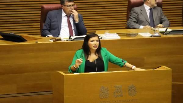 Sánchez en el Debate de Política General