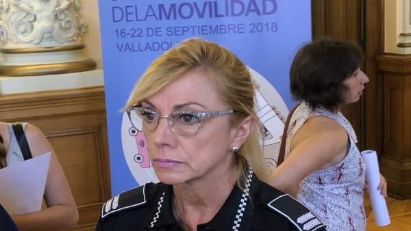 Julia González, 11-9-18