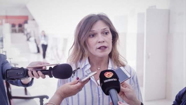 Ana Martínez Labella (PP)