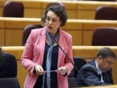 El Gobierno no descarta subir las pensiones menos del IPC si hay crisis, en contra de la postura de Podemos