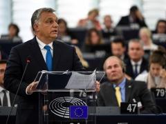 Trivial: ¿Sabes lo que sucedió en el último pleno del Parlamento Europeo?