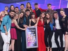 Concursantes de 'OT 2017'