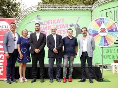 Festa i alimentació sostenible es donen la mà en el Bonic/a Fest