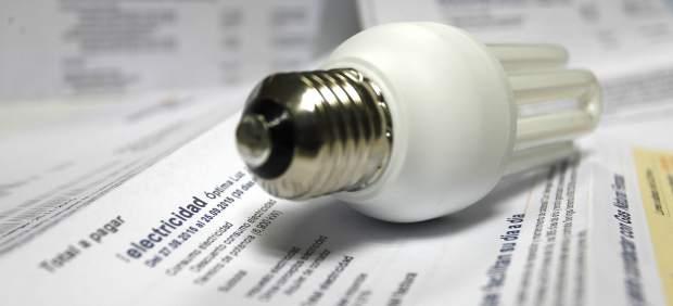 La luz ya es un 17% más cara que el año pasado en lo que va de septiembre