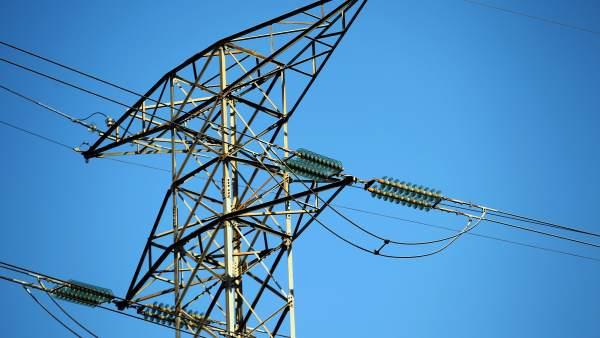 Factura eléctrica y subida de la luz