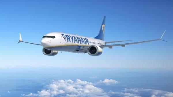 Ryanair cancel·la 44 vols a Espanya per la vaga de pilots i TCP a Alemanya, 12 d'ells a la Comunitat Valenciana