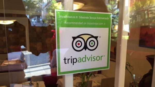 TripAdvisor bloqueó un millón de opiniones en 2018 por fraudulentas