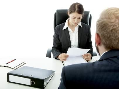 Cómo afrontar una entrevista de trabajo