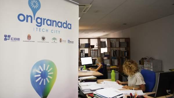 Oficina técnica de OnGranada