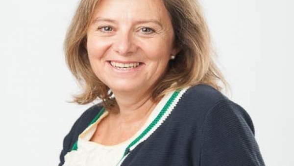 María Jesús Aguilar