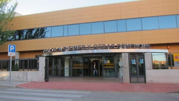 CRE del Alzheimer en Salamanca.