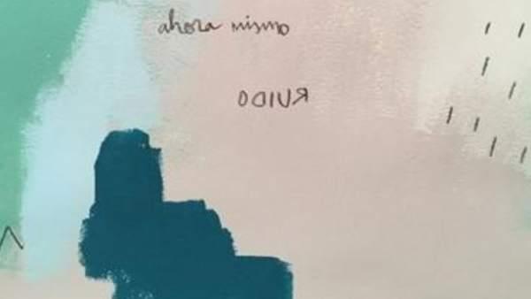 Obra de Virginia Rivas de la exposición Mapa Sonoro