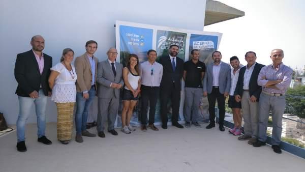 Presentación del Desafío Doñana en Cádiz