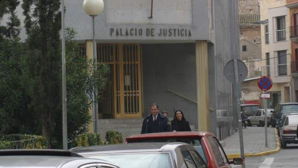 Audiencia provincial de Ciudad Real