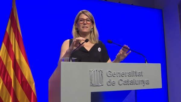 Govern impulsa una ley para retirar simbología franquista