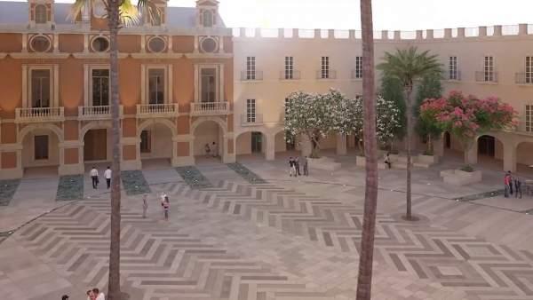 Diseño de reurbanización de la Plaza Vieja