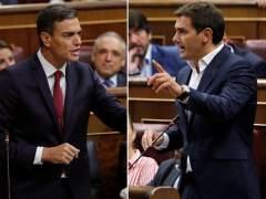 Sánchez se distancia de Rivera como líder mejor valorado