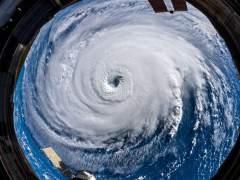 """Un astronauta advierte sobre el huracán Florence: """"Una pesadilla va a por vosotros"""""""