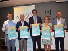 II Concurs d'escriptura en valencià per a estudiants d'ESO