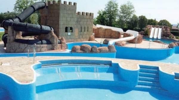 Piscinas de Lardero (La Rioja) Aqualar