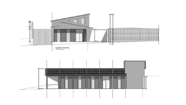 [Grupoextremadura] Construcción Sala Multiusos En Collado De La Vera