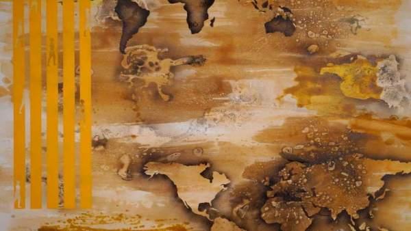 Obra del pintor Tomeu Coll