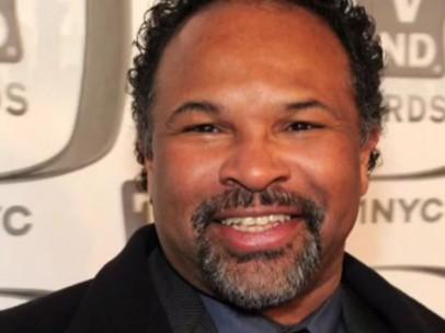 Geoffrey Owens, actor