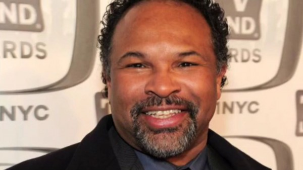 Geoffrey Owens, actor