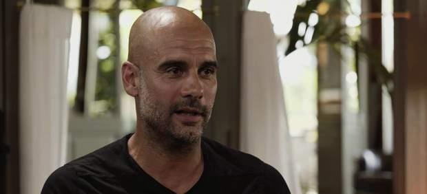 El próximo objetivo de Guardiola: entrenar una selección