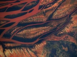 De Madagascar a Nueva York: lugares del mundo vistos desde el espacio