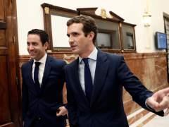 """El PP cree que España """"no merece un Gobierno que mienta"""" e insiste en las elecciones"""