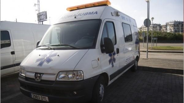 Muere un hombre desangrado en Jaén tras esperar una hora a la ambulancia