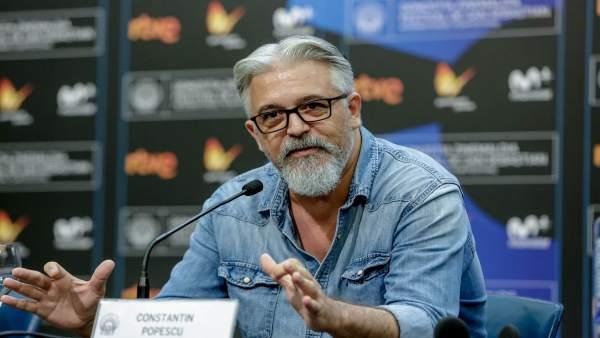 Constantin Popescu.