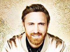 """David Guetta: """"Yo me pongo un diez de nota, porque siempre doy el 100%"""""""