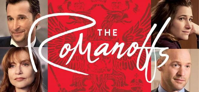 'The Romanffs'