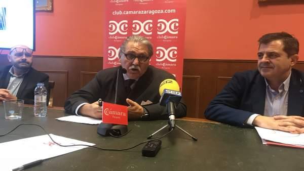 Manuel Teruel ha presentado el Club 4.0
