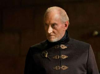 Tywin Lannister (Charles Dance)