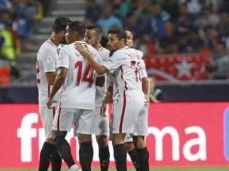 5. Sevilla