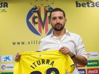6. Villarreal