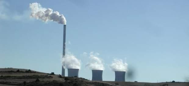 Endesa comunica al Gobierno el cierre de sus dos centrales térmicas de carbón