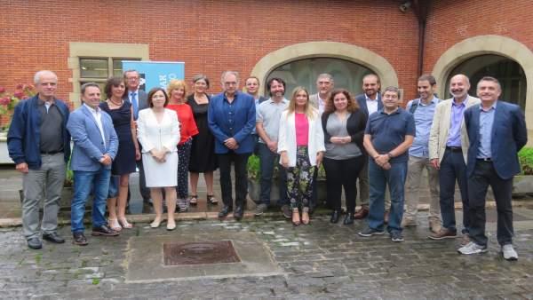 Congreso de Salud Digital en San Sebastián