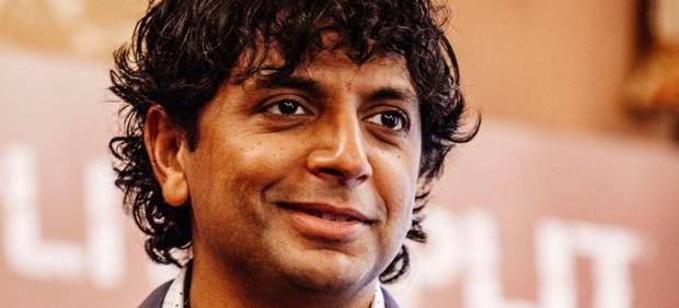 El director M.Night Shyamalan