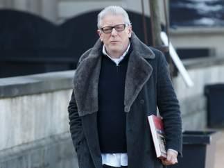 El artista acusado de acoso sexual, Jan Fabre.