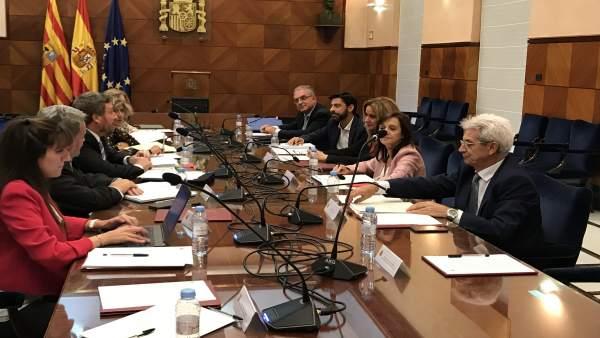 Comisión Bilateral del Plan Estatal de Vivienda 2018-2021.