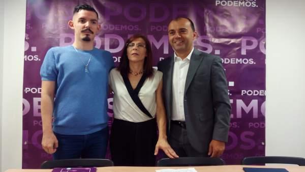 Podemos Vigo busca alianzas para una coalición